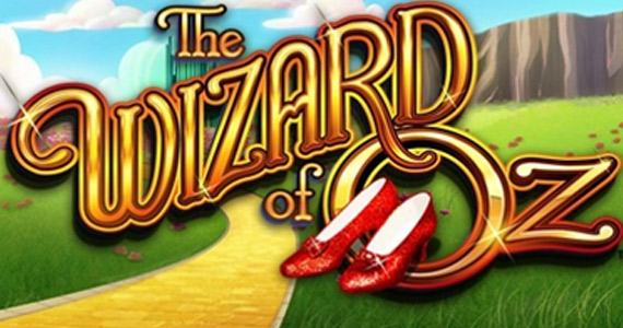 wizard of oz slot game review